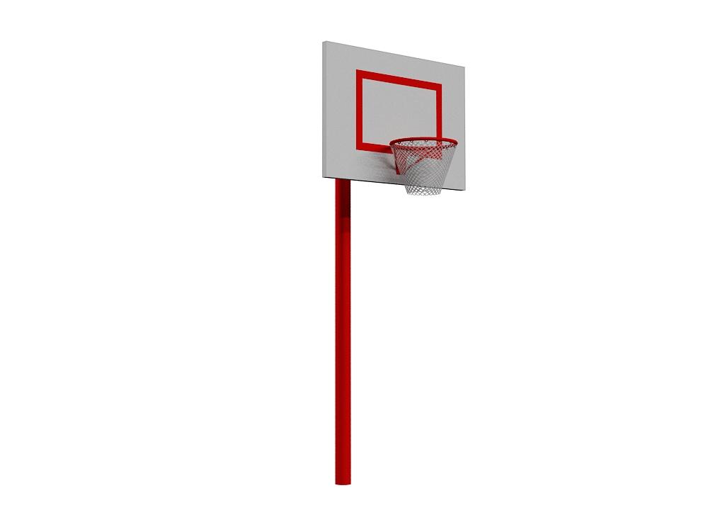 8114d43d Баскетбольные щиты, баскетбольные стойки купить с доставкой - ООО ...